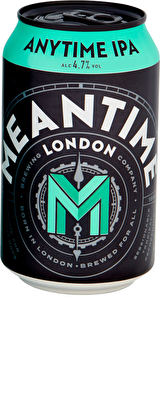 Meantime Anytime IPA 4x330ml