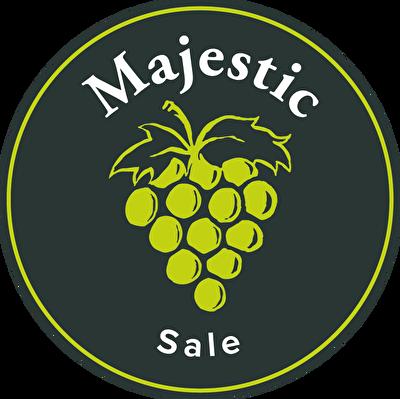 Majestic Sale