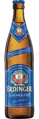Erdinger Alkoholfrei 12 x 500ml