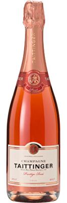 Taittinger Prestige Rosé NV Champagne