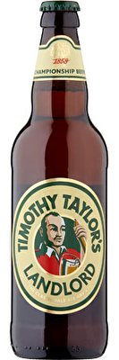 Timothy Taylor's Landlord 12x500ml Bottles