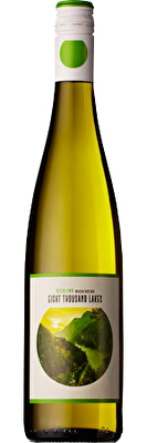 Ancient Lakes 'Eight Thousand Lakes' Riesling 2019, Washington State