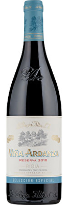Vina Ardanza Rioja Reserva Magnum 2010