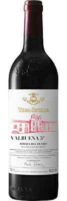 Vega Sicilia 'Valbuena', Ribera del Duero