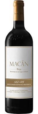 Vega Sicilia 'Macán', Rioja