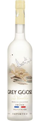 Grey Goose 'La Vanille' Vodka 70cl