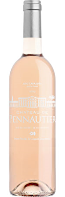 Château de Pennautier Rosé 2020, Cabardes