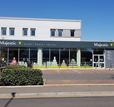 Majestic Maidenhead