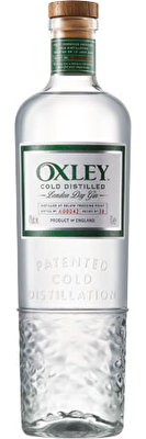Oxley Classic Dry Gin