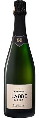 Labbé and Fils Brut Champagne