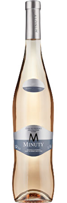 Château Minuty 'M de Minuty' Magnum Rosé 2019, Côtes de Provence