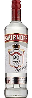 Smirnoff Red Label Vodka NV 70cl