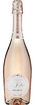 Mirabeau La Folie Sparkling Rosé
