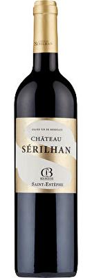 Château Sérilhan 2011, Saint-Estèphe