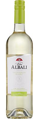 Viña Albali Sauvignon Blanc 0.5% 2019/20, Spain
