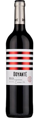 Rioja Crianza Boyante 2016 2016