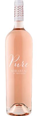 Mirabeau 'Pure' Rosé 2020 Magnum, Côtes de Provence