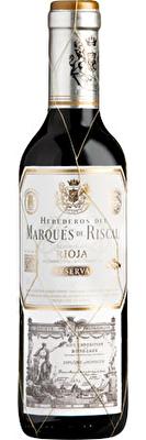 Marqués de Riscal Rioja Reserva Half Bottle