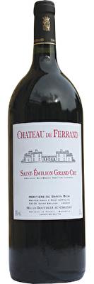 Château de Ferrand 2011 Magnum, Saint-Émilion Grand Cru