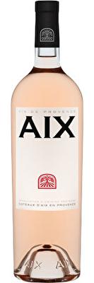 AIX Rosé 2020 Magnum, Coteaux d'Aix en Provence