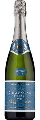 Chanoine Frères 'Réserve Privée' Champagne 2014