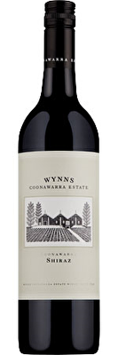 Wynns Coonawarra Estate Shiraz 2019, Coonawarra
