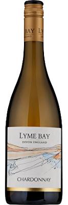 Lyme Bay Chardonnay 2017, England