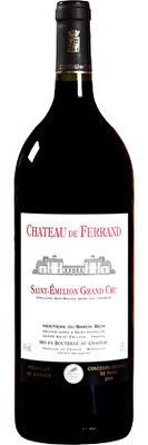 Château de Ferrand Saint-Émilion Grand Cru Magnum 2006