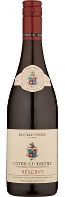Côtes du Rhône Réserve Rouge 2017 Perrin et Fils