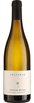 Domaine Begude 'Arcturus' Wild Ferment Chardonnay 2018, Limoux