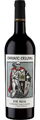 Chronic Cellars 'Sir Real' Cabernet Sauvignon 2019, Paso Robles