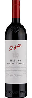 Penfolds Bin 28 'Kalimna' Shiraz 2017/18, Australia