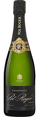 Pol Roger 2012/13 Champagne