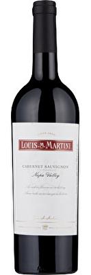 Louis Martini Cabernet Sauvignon 2017, Napa Valley