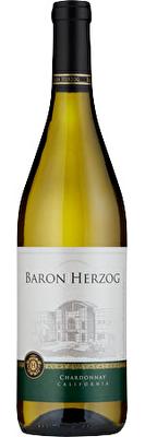 Baron Herzog Chardonnay 2019, California