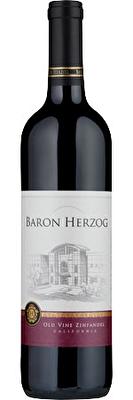 Baron Herzog Zinfandel 2019, California