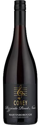 Coney 'Pizzicato' Pinot Noir 2017/18, Martinborough