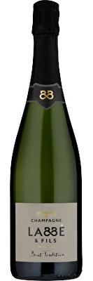 Labbé et Fils Brut Champagne