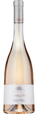 Château Minuty 'Rosé et Or' 2019/20, Côtes de Provence