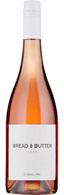Bread and Butter Rosé 2020, California