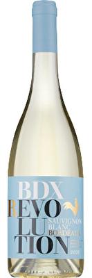 BDX Revolution Sauvignon Blanc 2020, Bordeaux