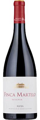La Rioja Alta 'Finca Martelo' Rioja Reserva 2014