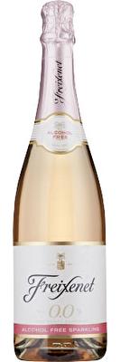 Freixenet 0.0% Alcohol Free Sparkling Rosé