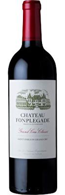 Château Fonplégade 2014, Saint-Émilion Grand Cru