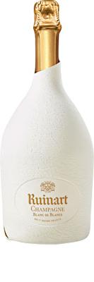 Ruinart 'Second Skin' Blanc de Blancs Champagne