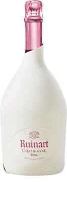 Ruinart 'Second Skin' Brut Rosé Champagne