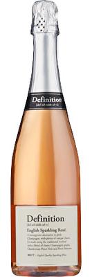 Definition Sparkling Rosé Brut