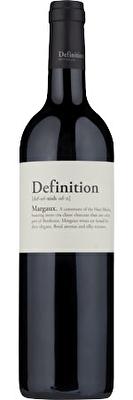 Definition Margaux 2018
