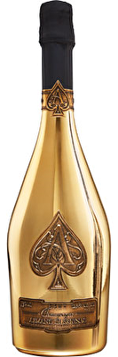 Cattier 'Armand de Brignac' Brut Champagne