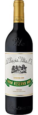 Rioja Gran Reserva 904 2011, La Rioja Alta